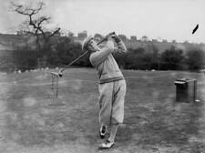 1929 American Golfer Al Watrous Competes For The Ryder Cup OLD PHOTO