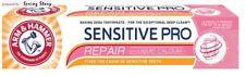 Arm & Hammer Enamel Pro Repair Sensitive Toothpaste 75ml