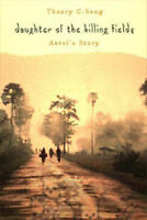 DAUGHTER OF THE KILLING FIELDS: ASREI'S STORY-ExLibrary