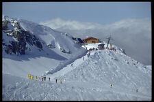 513050 Ski Resort Whistler, Columbia Británica, Canadá A4 Foto Impresión