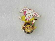 CATANIA,Hard Rock Cafe Pin,Easter Bunny,*Closed Cafe,Super hard to find