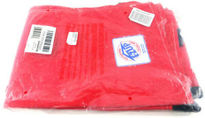 EZ-UP Eclipse 8' Red Sidewall Truss Clips Brand New Factory Sealed Free Shipping