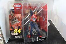 Jeff Gordon Series 1 Mcfarlane Dupont Figure