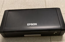 Epson WorkForce WF-100 Wireless Mobile Inkjet Printer No Power Supply