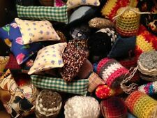 Assorted Catnip Toys, Made By Sherri  - Lot of 100