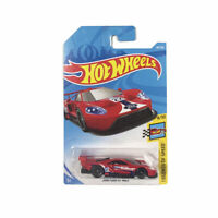 5PCS Hot Wheels 1:64 Scale Model Car Diecast Toy Vehicle Collection Kids Gift