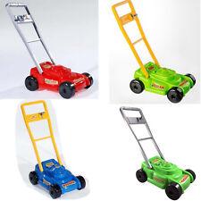 Rasenmäher Kinderrasenmäher Spielzeugrasenmäher rasenmäher mit vielen Funktionen