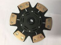 BRAND NEW PERFORMANCE PADDLE CLUTCH DRIVEN PLATE FOR NISSAN X-TRAIL SUV 2.5 4X4