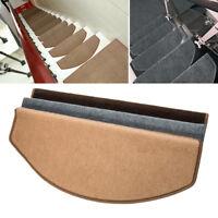 15x tapis d'escalier couverture d'étape protection d'escalier tapis de sol