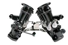 Mercedes M119 Individual throttle bodies ITBs E50 E60 W124 R129 SL60 AMG