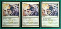3X MAGIC THE GATHERING DISPATCH NEW PHYREXIA WHITE INSTANT UNCOMMON ENGLISH NM