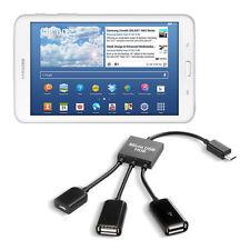 USB Adapters for Galaxy Tab 3