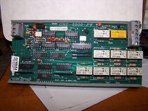 2 - Kele URE-5000-PW 0-135 ohm or 1000 ohm resistance Transducer * NOS