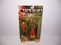 1999 McFarlane Toys Spawn The Dark Ages Mandarin Spawn Series 14 Figure New