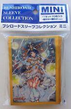 Still Water Festival Deity Ichikishima Cardfight Vanguard Bushiroad Sleeves 298