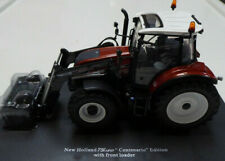 UNIVERSAL HOBBIES 1/32ND TRACTOR MODEL NEW HOLLAND T5.120 'CENTENARIO' EDITION