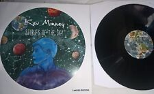 Kev Minney - Stories of the Sky - LP - NEW