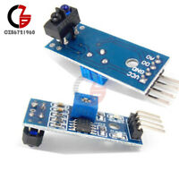 2/5/10PCS TCRT5000 Obstacle Avoidance Infrared Track Sensor Module for Arduino
