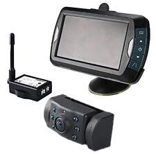 ProUser Kabelloses Rückfahrkamera Rückfahr Kamera System Einparkhilfe APR043