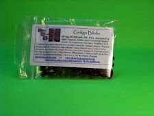 Gingko Biloba Visual Acuity Iplex Helper Memory Circulation 60 soft gels: $6.53