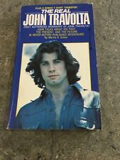 Martin A Grove - The Real John Travolta First Authorised Biography