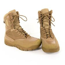 LALO Shadow Intruder 8 Mens 11 Coyote Brown Lightweight Tactical Military Boots
