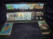 Vintage GI Joe ARAH 1983 Headquarters Command Center ORIG PART * COMMAND CONSOLE