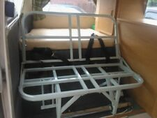 VW Bus Baywindow Splitscreen Rock and Roll Bed bench seat 3/4 to Full Kombi T25