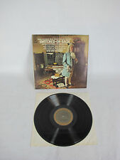 """Walter Carlos Switched-On Bach Columbia 1968 MS 7194 12"""" Vinyl LP Record"""