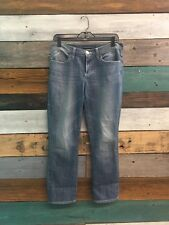Womens Rock And Republic Jeans Distressed Size 8