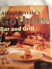 Gotham Bar and Grill by Gotham Bar and Grill Staff and Alfred Portale