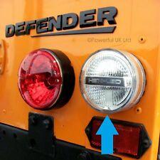 2x Clair HSX voyant + feux arrière feux arrière Land Rover Defender LRX NAS