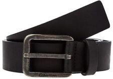 (tg. 677 (taglia produttore 105)) Calvin Klein Jeans Luca Belt-cintura Uomo