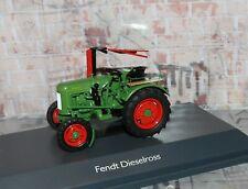 Traktor Fendt Dieselross Schuco Edition 1:43
