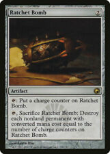 Ratchet Bomb Scars of Mirrodin Light Play LP MTG Magic DNA GAMES
