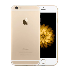 Apple iPhone 6 - 16GB - Gold (Factory Unlocked) A1549 (GSM) Smartphone