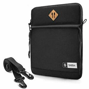 tomtoc Tablet Shoulder Sleeve Bag for 12.9-inch New iPad Pro (5th/4th/3rd Gen)