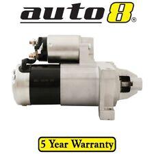 Brand New Starter Motor fits HSV Coupe 4 GTO GTS 5.7L V8 Gen3 LS1 2001 - 2004