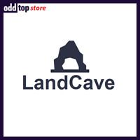 LandCave.com - Premium Domain Name For Sale, Dynadot