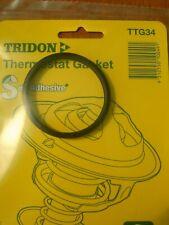 Tridon Thermostat Housing Gasket TTG34 for NISSAN X-TRAIL 2000~2007 2.0 litre
