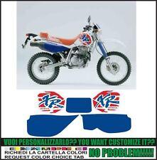 kit adesivi stickers compatibili xr 600 r 1994