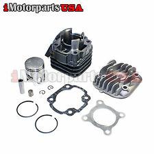 POLARIS PREDATOR SPORTSMAN SCRAMBLER 90 ATV CYLINDER REBUILD ENGINE TOP END KIT