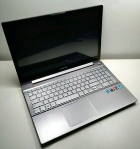 Samsung Series 7 Chronos i7-3635QM 8GB RAM No HDD With Box