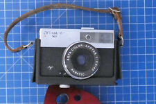 Agfa Camera Optima 500 sensor MB625 Color Apotar 1:2,8/ 42 Paratic Kamera S-2129