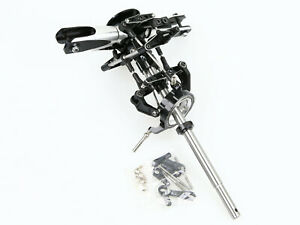 RC Helicopter 500PRO Main Rotor Head Assembly for 500 Align Trex Heli