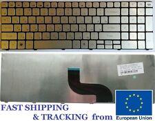 Packard Bell TE11 TE69 LX86 LM86 TM93 TM94 TM97 TM98 Keyboard US RU Russian #21