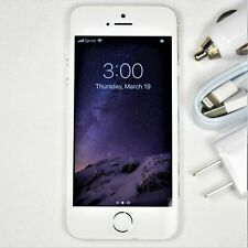 Apple iPhone 5s (AT&T) 4G LTE High Speed - A1533 - (16GB / 32GB / 64GB)