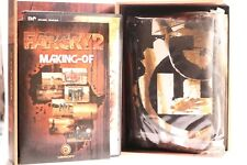 Far Cry 2 - Collectors Edition (PC: Windows, 2008) With T-SHIRT