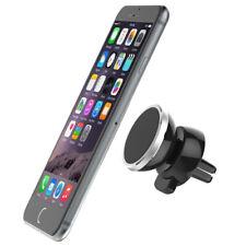 Universal handy smartphone Magnet Lüftungsgitter Halterung Halter Auto KFZ neuf