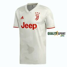 Adidas Juventus Hombre Away Jersey Segunda Camiseta DW5461 2019-2020 Original